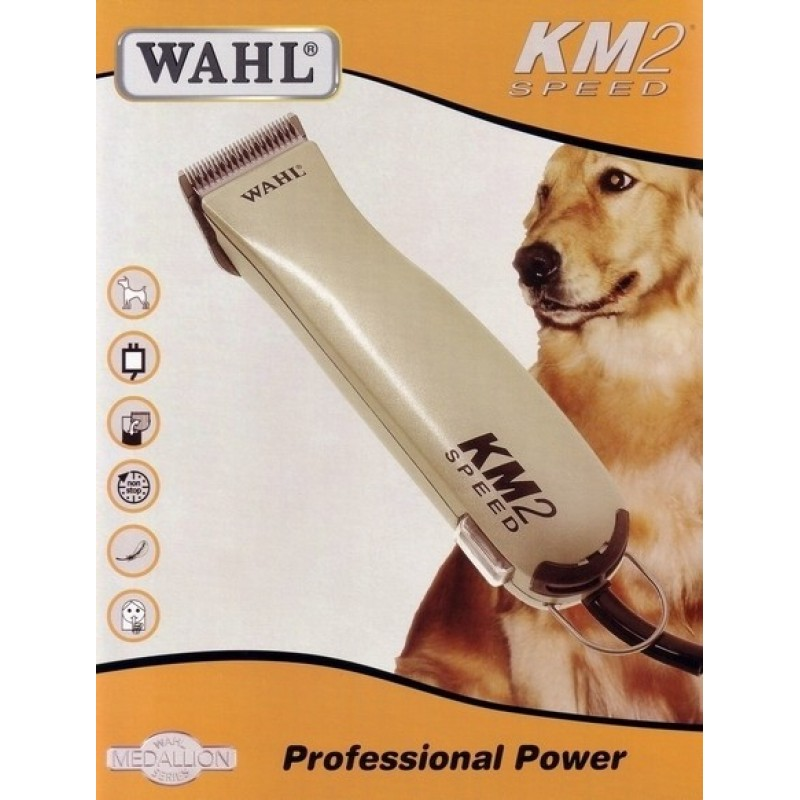 Wahl Professional Corded Animal Clipper km2 1247-0477