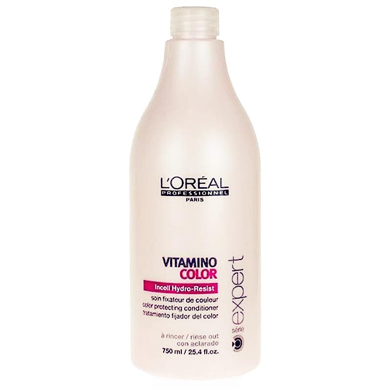 L'Oreal Professionnel Serie Expert Color Vitamin for Color Protection 750ml