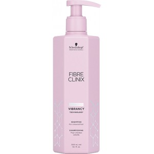 Fibre Clinix Vibrancy Shampoo 300ml